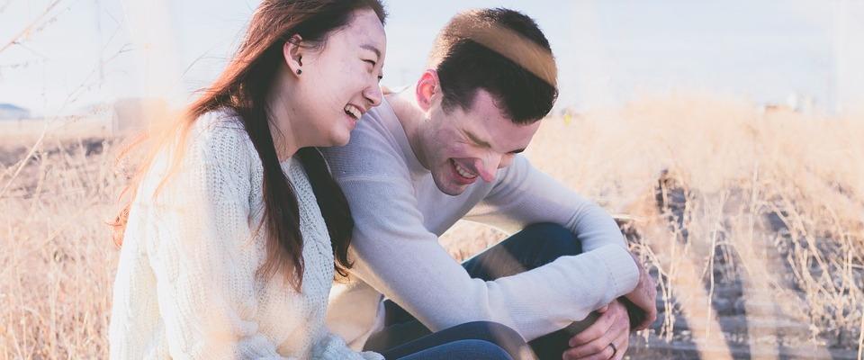 Dating-App offenbart beunruhigende Rassenvorlieben